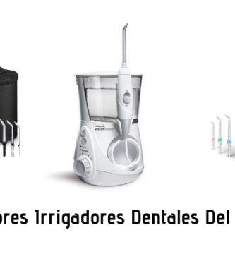 Mejores Irrigadores Dentales Del 2019